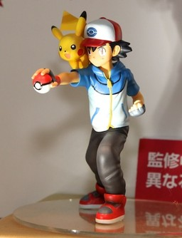 main photo of Ash Ketchum