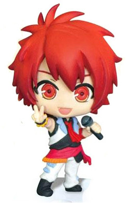 main photo of Uta no☆Prince-sama Voice Mascot: Ittoki Otoya
