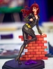 photo of MARVEL Bishoujo Statue Black Widow Covert Ops Gray Costume ver.