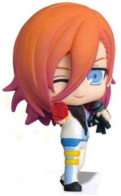 main photo of Uta no☆Prince-sama Voice Mascot: Jinguuji Ren