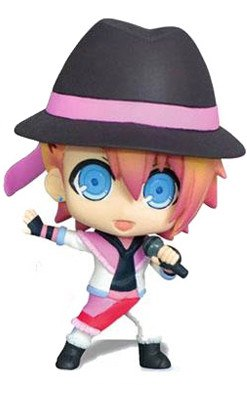 main photo of Uta no☆Prince-sama Voice Mascot: Kurusu Shou