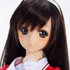 Dollfie Dream: Morikawa Yuki