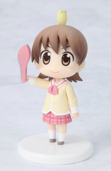 main photo of Toys Works Collection 2.5 Nichijou: Aioi Yuko