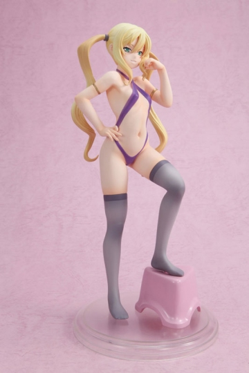 main photo of Kodama Himegami NobiNobi Swimsuit Petanko Ver.
