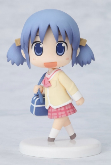 main photo of Toys Works Collection 2.5 Nichijou: Naganohara Mio