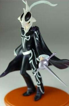 main photo of One Coin Grande Figure Collection Tales of Destiny & Tales of Destiny 2: Judas