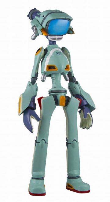 main photo of RIO:bone: Canti Green ver.