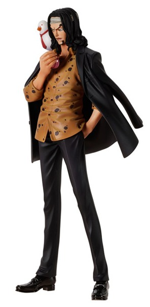 main photo of Figure Colosseum: Rob Lucci