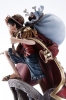photo of Figure Colosseum SCultures Zoukeiou Chojho Kessen vol.2 Monkey D. Luffy