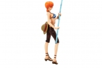 photo of Figure Colosseum SCultures Zoukeiou Chojho Kessen vol.1 Nami