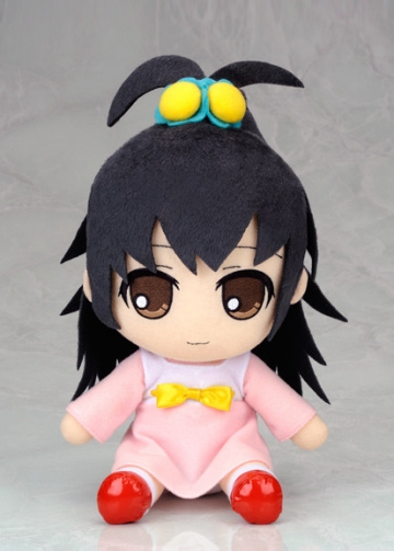 main photo of Papa no Iu Koto o Kikinasai! Plush Series Takanashi Hina