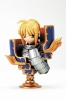 photo of Fate/stay night Bust Collection: Saber PS2 extra Ver.