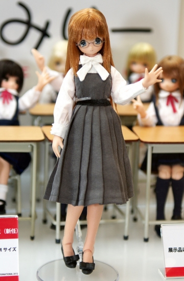 main photo of Pureneemo Homeroom Teacher