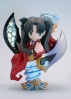 photo of Fate/stay night Bust Collection: Rin Tohsaka and Archer Shounen Ace extra Ver.