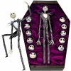 photo of Miracle Action Figure DX Jack Skellington