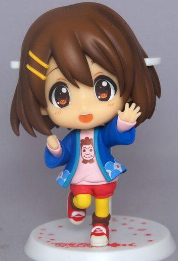 main photo of Ichiban Kuji Premium K-ON! Movie: Yui Hirasawa