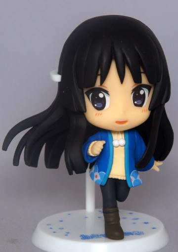 main photo of Ichiban Kuji Premium K-ON! Movie: Mio Akiyama