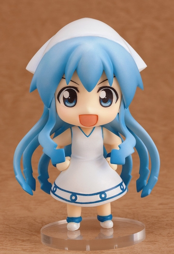 main photo of Nendoroid Ika Musume