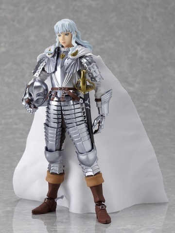 main photo of figma Griffith