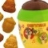 Disney Character Mogumogu 5: Cookie Jar and Cookies
