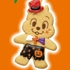 Disney Halloween Cookie Mascot: Chip