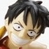 One Piece Motion Figure: Monkey D. Luffy