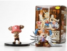 photo of One Piece Motion Figure: Buggy the Clown