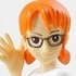 One Piece Motion Figure: Nami