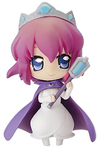 main photo of Nano-Colle Series: The Familiar of Zero F Collection: Henrietta