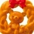Rilakkuma Hon-Waka Bakery - Wreath Bread