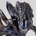 SCI-FI Revoltech No.016 Alien Warrior