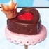 Pastry Shop in Wonderland: Queen of Hearts' Chocolate Cake