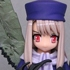 Fate/stay night Bust Collection: Illyasviel von Einzbern and Berserker Comptiq extra Ver.
