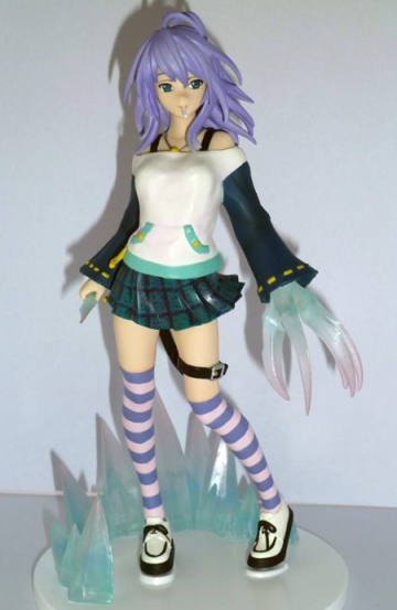 main photo of Shirayuki Mizore EX Ver.