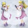 photo of One Coin Grande Figure Collection Tales of Destiny & Tales of Destiny 2n: Lilith Aileron