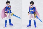 photo of One Coin Grande Figure Collection Tales of Destiny & Tales of Destiny 2: Lion Magnus