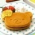 Rilakkuma Warm and Fluffy Meals - Beloved Hotcakes