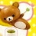 Rilakkuma Warm and Fluffy Meals - Unwinding Time with Dumplings