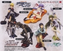 photo of Pocket Theater DX Nitroplus Characters The First Bullet: Saya