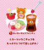 photo of Rilakkuma - Strawberry Sweets Party - Exciting Chocolate Fondue