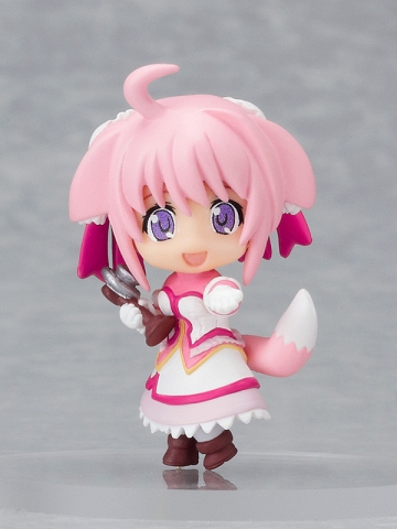 main photo of Nendoroid PLUS Nendoroid Generation Charm: Millhiore F. Biscotti