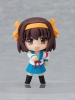 photo of Nendoroid PLUS Nendoroid Generation Charm: Suzumiya Haruhi