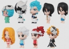 photo of Bleach Chara Fortune - Fracture(Arrancar) & Summer ver★: Grimmjow Jaegerjaques