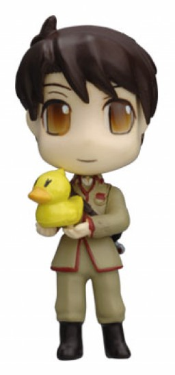 main photo of Kyou kara Maou! Trading Collection Chibi Ma! Conrat Weller
