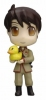 photo of Kyou kara Maou! Trading Collection Chibi Ma! Conrat Weller