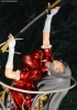 photo of Shiryuu Chouun Chinese Dress Guren Ver.