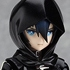 figma Black Rock Shooter: TV Animation Ver.