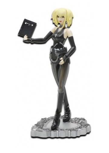 main photo of Action Figure Misa Amane