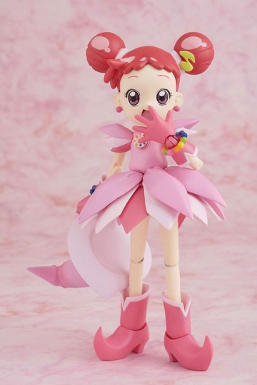 main photo of Petit Series Pretty Figure Series: Harukaze Doremi & Dodo