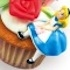 Sweets Mascot in Wonderland: Cupcake